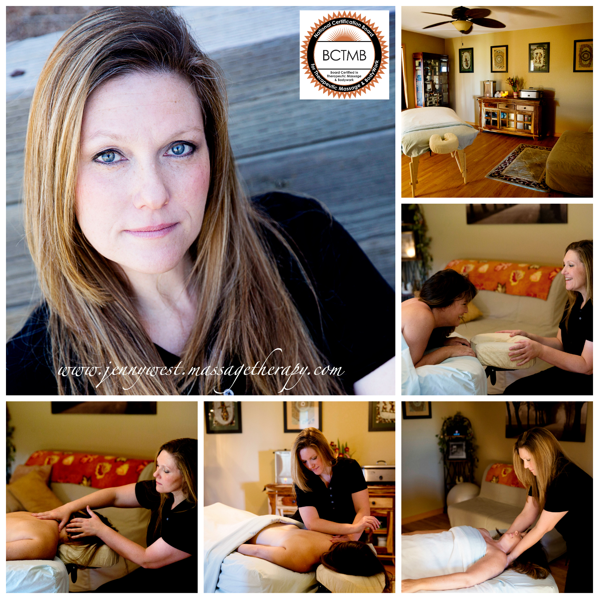 how to get certified as a massage therapist